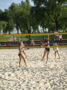 2009 Neusiedler Beachvolleyballturnier