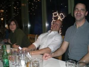 K640 2009 Weihnachtsfeier (12)