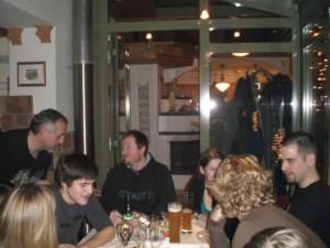 K640 2009 Weihnachtsfeier (15)