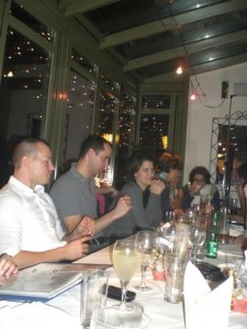 K640 2009 Weihnachtsfeier (25)