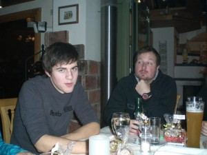 K640 2009 Weihnachtsfeier (29)
