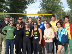 2011 Neusiedler Beachvolleyballturnier