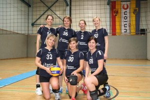 2011 Volleyball Hallen-Landesmeisterschaft