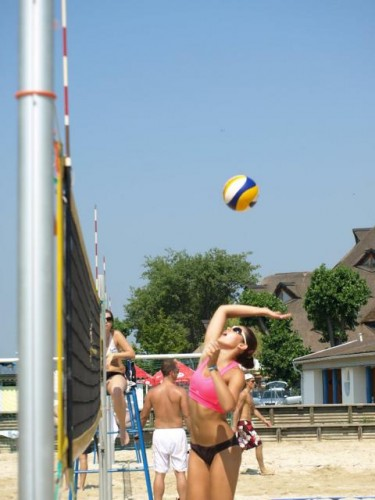 2012 Neusiedler Beachvolleyballturnier