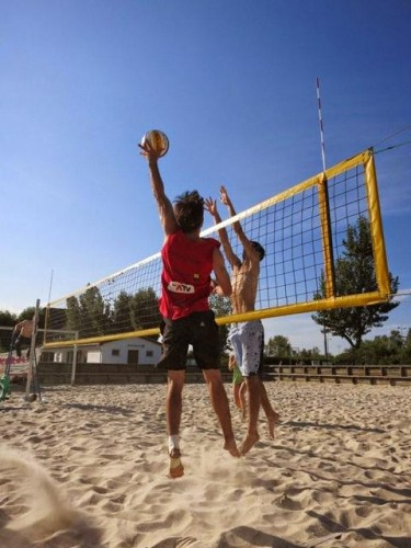 2013 Neusiedler Beachvolleyballturnier