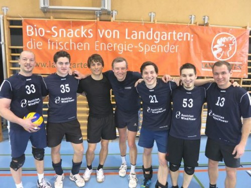 2013 Internationales Neusiedler Volleyballturnier