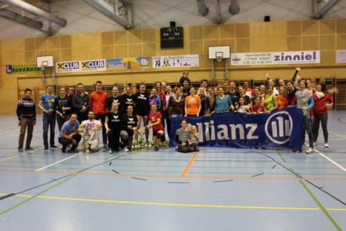 2016 Internationales Neusiedler Volleyballturnier